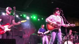 Shotgun Rider - Sway With Me (Live)