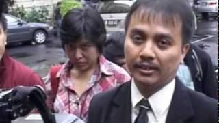 Roy Suryo Akui Kebenaran Video Mesum Ariel, Luna & Cut Tari