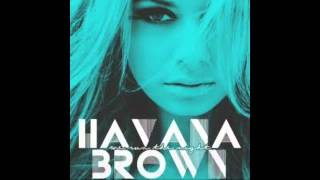 Havana Brown ft Pitbull lyrics