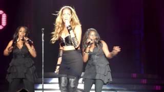 Leona Lewis - Sweet Dreams (Live) Labyrinth Tour LG Arena Birmingham 08/06/10
