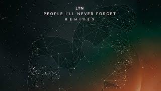 LTN feat. Illuminor - Here I Am Again (Alex Sonata Remix) [OUT NOW]