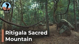 Ritigala Sacred Mountain – Mystical UFO Sighting and Landing Site in Sri Lanka