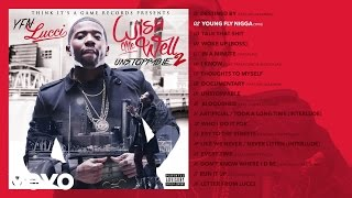 YFN Lucci - Young Fly Nigga (YFN) (Audio)