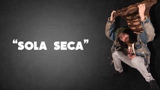 4litro - Sapatos de Sola Seca (Cabouco Band feat Juan Montalenas)