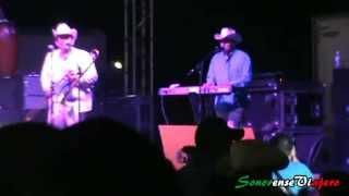 Varita de Caña -La Concentración- La Mejor 98.5 FM- ExpoGan 2013