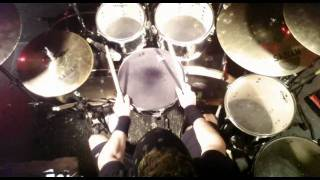The Who -Baba O'Reilly (Drum Cover) Frank Fontsere'