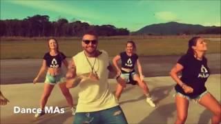 Despacito - Luis Fonsi (ft. Daddy Yankee) coreografia di Marlon Alves