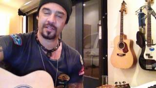 Join Michael Franti and help SAVE the future of more LIVE music festivals in the Byron Shire