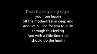 Eminem feat Sia - Beautiful Pain (HQ) with lyrics