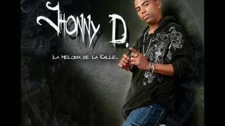 Jhonny D Ft Renny  IGUAL QUE YO