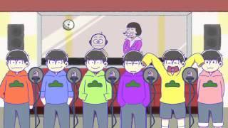 【おそ松さん】六つ子にSIX SAME FACESを喋ってもらった【type】