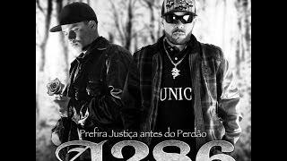 A 286 INSÔNIA ♫ FAIXA 1 DO CD  Prefira Justiça Antes do Perdão