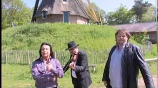 Henri van velzen en Henny Thijssen - Malle Babbe