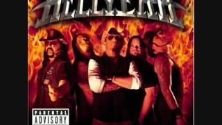 Hellyeah - Goddamn