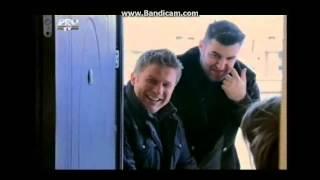 Smiley si Pavel Bartos la Bunicuta Julieta acasa