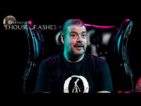 WTFF::: The Dark Pictures Anthology: House of Ashes preview -- Descent into darkness