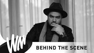 "Behind The Scene ""เมื่อวาน"" โอ๊ต ปราโมทย์"