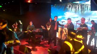 Salsa at Sofia Live Club