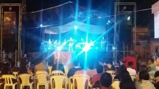 Entrega Final canta Celeste Cáceres - CADEATE