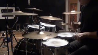 Whistle - Drum Cover - Flo Rida  live studio