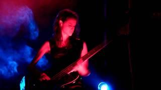 Mão Morta - Teoria da Conspiração - Live @ Rock às Sextas - HD