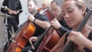 Luxe Cello Showreel
