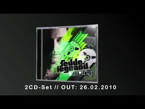 Fedde Le Grand Output Album Trailer (Official Video HD)