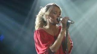 Carrie Underwood I'll stand by you live 8/26/07