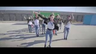 DJ Khaled - I Got the Keys ft. Jay-Z, Future | El Choreography | 2017