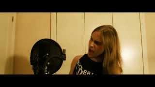 Desátame - Mónica Naranjo (Cover Rubén Kelsen) Metal Cover