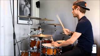Galantis - No Money (Drum Cover)