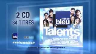 Spot TV Compilation Talents France Bleu 2015 - Volume 1