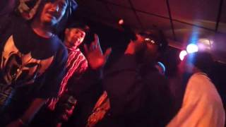 Brotha Lynch Hung - Rest in Piss (LIVE 11/05/11)
