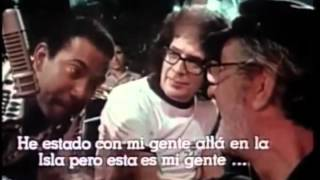 OUR LATIN THING (NUESTRA COSA) FANIA ALL STAR - 1971