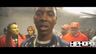 "Young Dolph & Friends ""Dope Boy Riot"" Concert (HHS1987 Vlog)"