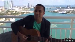 El arroyito, Wilfran Castillo, Miami