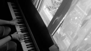 Για που το βαλες καρδια μου Ορφέας Περίδης Piano Cover
