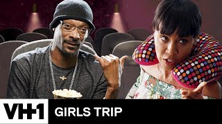 'Girls Trip' - Snoop Dogg's Hot Box Office | In Theaters July 21 | VH1