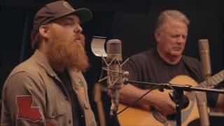 Marc Broussard - Sweet Baby James (w/ his Dad Ted Broussard)