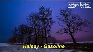 Halsey - Gasoline [Tradução/Legendado]