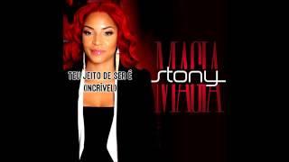 Stony - Magia [2015]