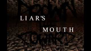 Drown the Coward - Liar's Mouth (LYRIC VIDEO)