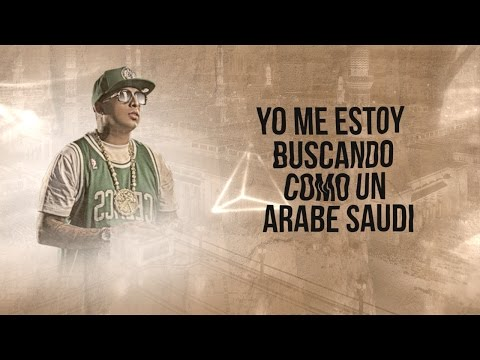Arabe Remix Ft Kiubbah de Nengo Flow Letra y Video