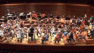 "SFS in Rehearsal: Stéphane Denève conducts Barber's ""Adagio for Strings"""