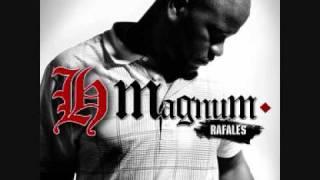 H Magnum feat Lino - Soldats sans treillis (Son Officiel)