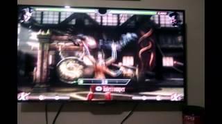 Combos Mortal Kombat 9 by Leke de Kitana (Playng Games BR)