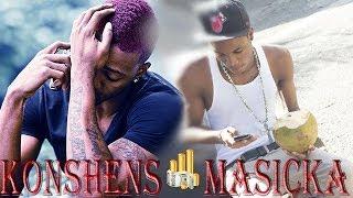 Konshens Feat. Masicka - Money [Clean Money Riddim] January 2014