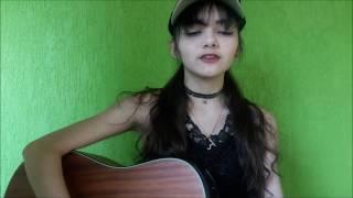 Quando a Chuva Passar - Paula Fernandes (Xaiany Gomes cover)