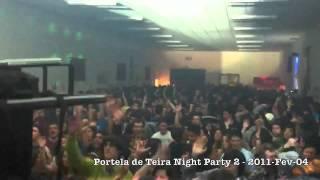 Diogo Menasso @ Portela de Teira Night Party 2