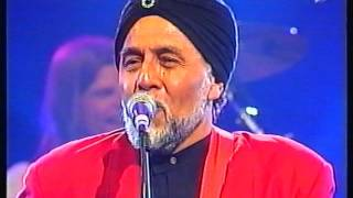 Sam The Sham and The Pharaos - Wooly Bully live 1997 Antwerp